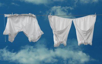 Samler du også på underbukser?